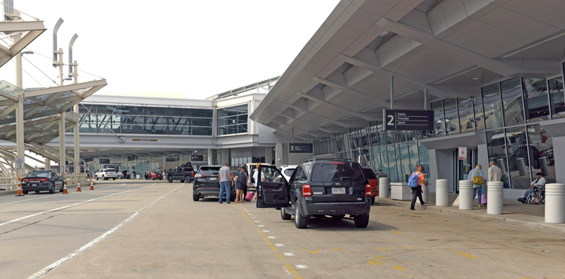 Cleveland Airport is the largest and busiest airport in the state of Ohio, United States.